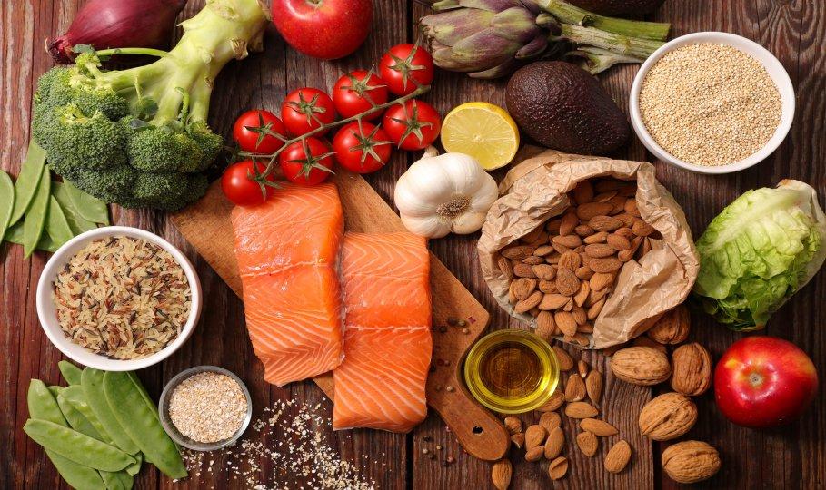zdrava prehrana kod karcinoma dojke