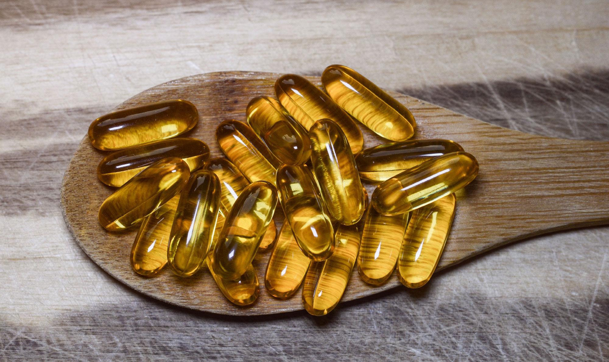 omega 3 koristi od gubitka masti